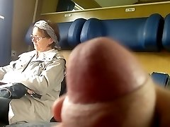 Train Beefstick showcase to Mature - with Cum