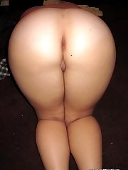 Chubby GF fucked hard in amateur POV pictures