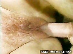 Slut with huge boobs fucked hard