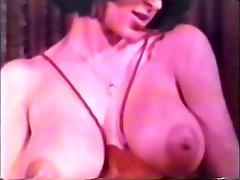 Softcore Nudes 519 1960's - Scene 2