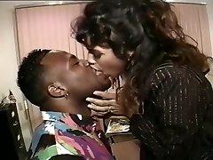 Brunette Wannabe Fucks For Pornography Audition
