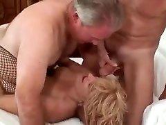 Bisexual Couple Treatment