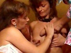The antique lesbians