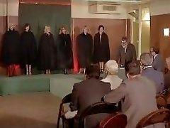 Esclaves sexuelles sur catalogue (French old school video)