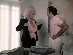 Helga Sven - Vintage Orgy