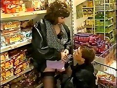 Shopping Anal.