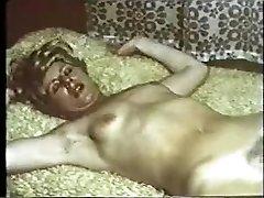 Swedish retro Mature Mummy fisted