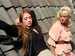 Bodylove (1977) with Cathrine Ringer