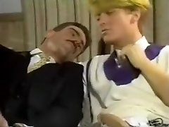 Sexy amateur Blonde, Bisexual adult movie
