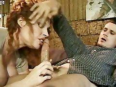 Retor MFF with Milf Teddi Barrett and Nymph With Braces
