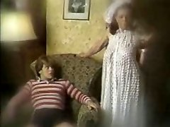 A old-school mom son vid by snahbrandy