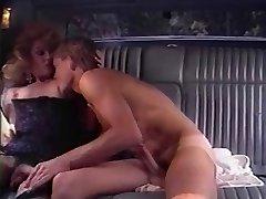 Car sex vintage