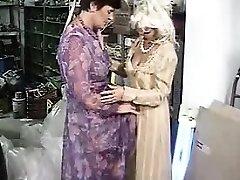 Grandma sapphic