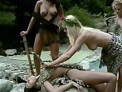 Joe D&#039_Amato - Homo Erectus (1995)