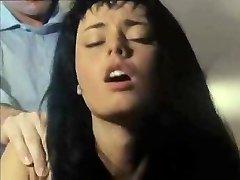 Anita Dark - anal clamp from Pretty Girl (1994) - Rare