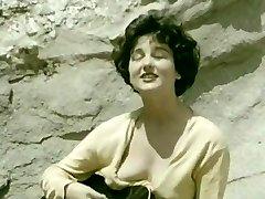 Althea Currier - Σκηνή Από τον Κ. Peter's Κατοικίδια ζώα (1963)
