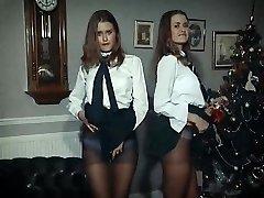 ΧΡΙΣΤΟΎΓΕΝΝΑ ΔΙΑΣΚΈΔΑΣΗ - twin ομορφιές της γάζας & tease