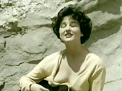 Althea Currier - Σκηνή Από τον Κ. Peter's Κατοικίδια ζώα (1963)