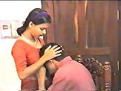 Indián lány teljes szex