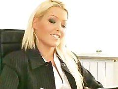 Sophia Moon My New Secretary