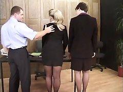 Miss Marchmont Impressing The Boss Nina Birch V 2 xLx