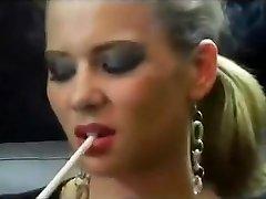 Fumer blonde - 1