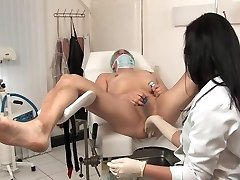 Deep prostate examination II The Total Gig