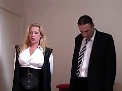 Encounter the Headmistress