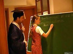 Russian Schoolgirl Nellie 2