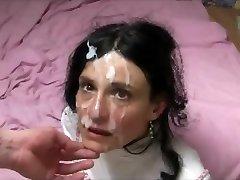 Agora isso é um tratamento facial