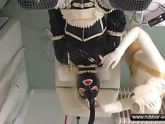 Rubber Doll Clinic