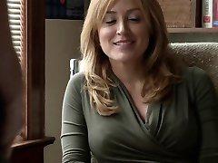 Sasha Alexander Safado S05E09 Lábio desce sobre Helene