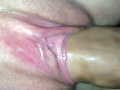 girlfriend pussy gape #1