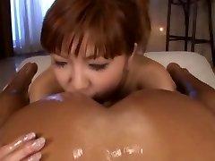 fabulos japoneză curvă miku kohinata în cea mai tare masaj, cuplu jav scena