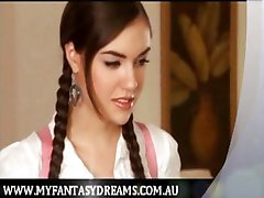 DIGITAL PLAYGROUND BABYSITTERS TRAILER