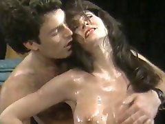 Busty Wrestling Babes (1986)