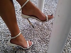 evening heels pleasure