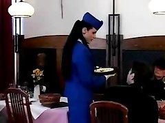 stewardess dp