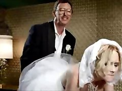 Bride gets a Big Load of Cum