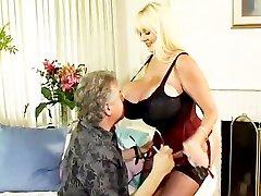 Big Tit Paradise 03 - Scene 4