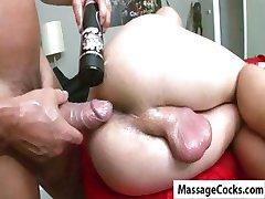Massagecocks Muscule Mature Fucking