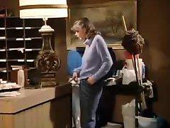 Ošklivý Dáma-1984 Tara Aire, Jamie Gillis a Lynx Canon