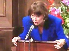 Al Bundy: Marcy-Amanda Bearse kriegt einen Orgasmus
