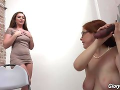 penny pax & maddy oreilly gloryhole