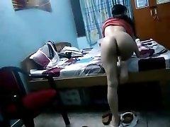 Indian Hidden Cam Intercourse Scandal Humped In