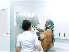 Explicit sex in Glaube (Paradise: Faith) Austrian film