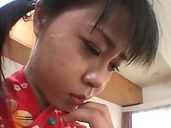 adolescent dur ejaculare pe femeie & umilitor cumwalk! de triplextroll