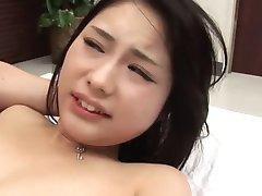 اليابانية كتي - المقابلة 5 من 5