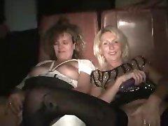 2 매춘부에서 독일 porncinema