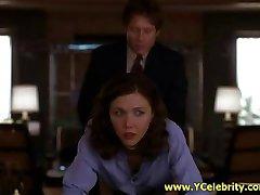 Maggie Gyllenhaal - Sekretarz